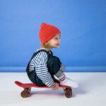 Skateboarden voor beginners